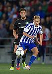 HJK-Celtic, Champions League Qualification 2nd round, Helsinki 08082012