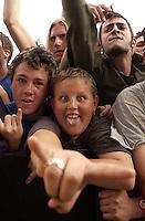 NOFX. Warped Tour. 06/22/2002, 6:34:45 PM<br />
