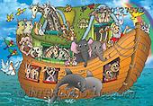 Alfredo, CUTE ANIMALS, puzzle, paintings(BRTO27575,#AC#) illustrations, pinturas, rompe cabeza