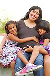 Ian and Maribel Topf family maternity photographs