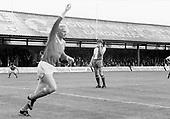 1979-08-01 Blackpool v Blackburn Anglo Scottish Cup