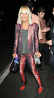 """Virginia Bates at the """"Back to the Future The Musical"""" press night, Adelphi Theatre, The Strand, on Monday 13th September 2021 in Londomn, England, UK. <br /> CAP/CAN<br /> ©CAN/Capital Pictures"""