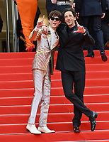 The French Despatch Premiere at 74th Festival de Cannes - Cannes, France