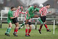 Frenford Senior Football Club 2004-2005
