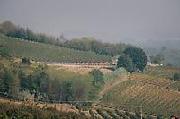peloton views<br /> <br /> 99th Milano - Torino 2018 (ITA)<br /> from Magenta to Superga: 200km