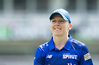 Heather Knight, London Spirit during London Spirit Women vs Trent Rockets Women, The Hundred Cricket at Lord's Cricket Ground on 29th July 2021