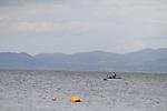 at the Green Buoy 1KM Swim in Clogherhead....(Photo credit should read Jenny Matthews/NEWSFILE)...