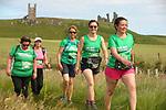 2019-07-06 Mighty Hike NC 35 SB Dunstanburgh