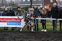 WIELRENNEN: SURHUISTERVEEN: jan.-2018, NK Veldrijden, ©foto Martin de Jong