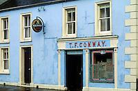 Irish pub, Ireland