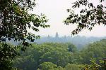 Angkor Wat, Cambodia - Taken from Phnom Bakeng
