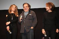 ELODIE FONTAN, DIDIER BOURDON ET NATHALIE BAYE - 20EME FESTIVAL INTERNATIONAL DU FILM DE COMEDIE DE L'ALPE D'HUEZ 2017