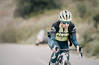 Trixi Worrack (DEU/Trek-Segafredo)<br /> <br /> Team Trek-Segafredo women's team<br /> training camp<br /> Mallorca, january 2019<br /> <br /> ©kramon