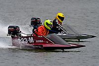 233-M, 50-S   (Outboard Hydroplanes)   (Saturday)