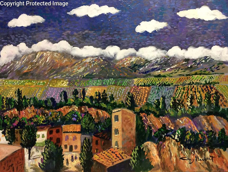 Provence; Roussillion<br />