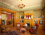 Victorian Living room San Francisco