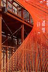 Coshocton Ray Trace | Behin Ha Design Studio