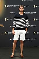 PIERSON FODE - Photocall 'AMOUR GLOIRE ET BEAUTE' - 57ème Festival de la Television de Monte-Carlo. Monte-Carlo, Monaco, 18/06/2017. # 57EME FESTIVAL DE LA TELEVISION DE MONTE-CARLO - PHOTOCALL 'AMOUR GLOIRE ET BEAUTE'