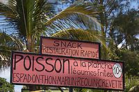France, île de la Réunion, Saint-Pierre, quartier de Terre Sainte // France, Reunion island (French overseas department), Saint Pierre, Terre Sainte,