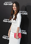 Paz Vega at The Paramount Pictures L.A. Premiere of Pain & Gain held at The TCL Chinese Theatre in Hollywood, California on April 22,2013                                                                   Copyright 2013 Hollywood Press Agency