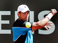 12-7-06,Scheveningen, Siemens Open, second round match, Calatrava