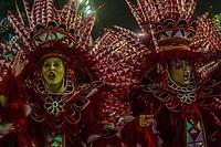RIO DE JANEIRO (RJ) 29.02.2020 - Carnaval - Rio Escola de samba Viradouro no desfile das campeas das escolas de samba do Grupo Especial do Rio de Janeiro neste sabado (29) na Marquues de Sapucai. (Foto: Ellan Lustosa/Codigo 19/Codigo 19)