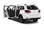 Car images of 2020 Dodge Journey Crossroad 5 Door SUV Doors