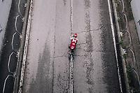 Mads Würtz Schmidt (DEN/Katusha-Alpecin)<br /> <br /> stage 16: Trento – Rovereto iTT (34.2 km)<br /> 101th Giro d'Italia 2018