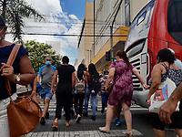 05/02/2021 - MOVIMENTAÇÃO NO CENTRO DE CAMPINAS