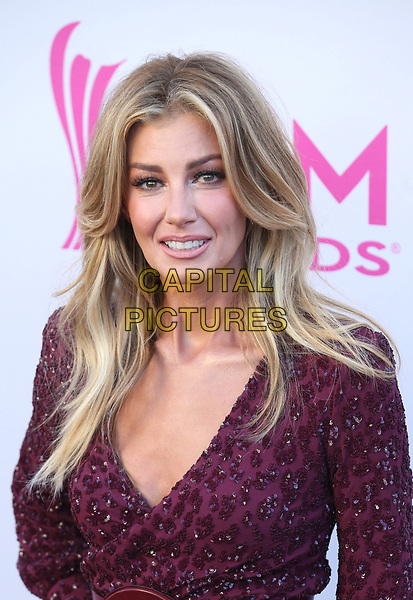 LAS VEGAS, NV - APRIL2: Faith Hill at the 52nd Academy Of Country Music Awards at the T-Mobile Arena in Las Vegas, Nevada on April 2, 2017.  <br /> CAP/MPI/EKP<br /> ©EKP/MPI/Capital Pictures