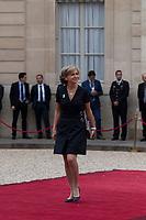 Paris (75)- Palais de l'Elysee- Ceremonie d installation de M. Emmanuel MACRON, PrÈsident de la RÈpublique, le dimanche 14 mai , ValÈrie PÈcresse