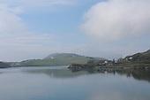 Peaceful Irish Bay