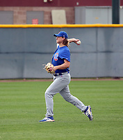 Niels Stone - Chicago Cubs 2019 spring training (Bill Mitchell)