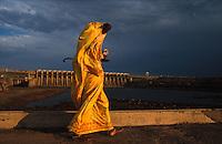 INDIA: Narmada dams