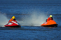 409-F and 3-F  (Outboard Runabout)