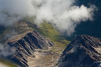 Approaching Denali II