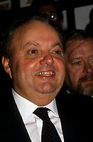 Normand Cherry (PLQ)  dans les annes 80.<br /> <br /> PHOTO :  Pierre Roussel<br />  - Agence Quebec Presse