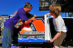 Feb 08, 2010; 4:34:10 PM; Barberville, FL., USA; The UNOH sponsored event running the 39th Annual DIRTCar Nationals at Volusia Speedway Park.  Mandatory Credit: (thesportswire.net)