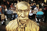 General Maximo Gomez and his men<br />