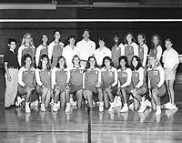 1989: Team Picture.