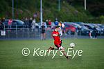 Glenbeigh/Glencar's Darran O'Sullivan in action.