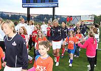 Washington Freedom vs Atlanta Beat April 18 2010