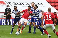 Charlton Athletic vs Reading 11-07-20