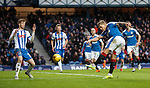 Martyn Waghorn can't find the goal this week