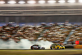 Formula DRIFT Black Magic Pro Championship<br /> Round 7<br /> Texas Motor Speedway, Fort Worth, TX USA<br /> Saturday 9 September 2017<br /> Fredric Aasbo, Rockstar Energy Drink / Nexen Tire Toyota Corolla iM, Ken Gushi, Greddy Performance / Nexen Tire Toyota GT86<br /> World Copyright: Larry Chen<br /> Larry Chen Photo
