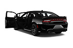 2018 Dodge Charger R/T Scat Pack 4 Door Sedan doors