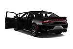 2018 Dodge Charger R/T Scat Pack 4 Door Sedan doors