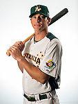 Josh Davies of Team Australia poses during WBC Photo Day on February 25, 2013 in Taichung, Taiwan. Photo by Andy Jones / The Power of Sport Images