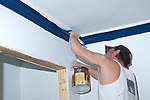 House Painter working