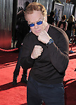 Danny Elfman at The Dreamworks Studio's L.A. Premiere of REAL STEEL held at Universal CityWalk in Universal City, California on October 02,2011                                                                               © 2011 Hollywood Press Agency